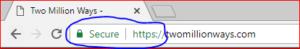 SSL Certification