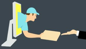 Dropshipping advantages