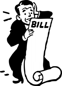 How to pay off Credit card bills