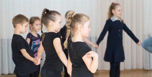Teach Dance