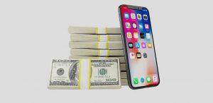 Mobile app for Money(Cleomeet)