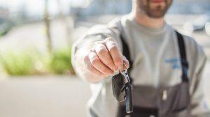car repairing business