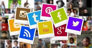Web-based social networking Marketing