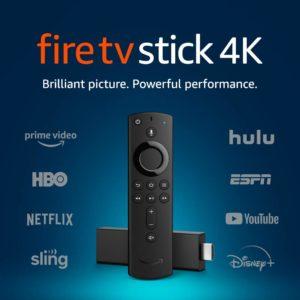 Netflix fire stick
