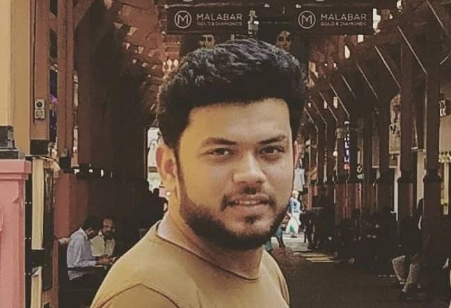 Ezaz Shaikh