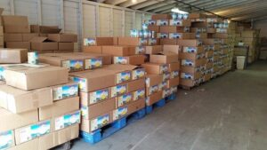 Wholesale business
