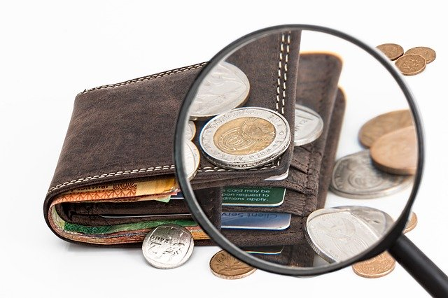 how to stop spendig money
