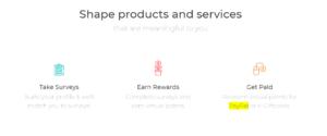 Get Paypal money with Surveyjunkie