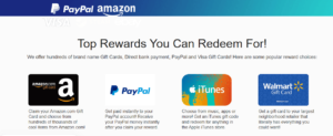 Prizerebel free amazon gift cards