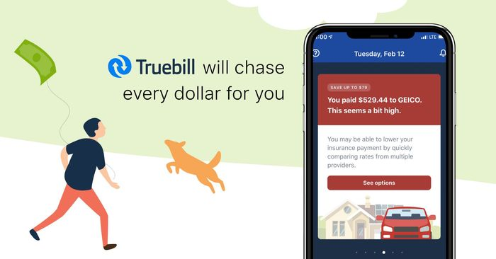 Truebill review