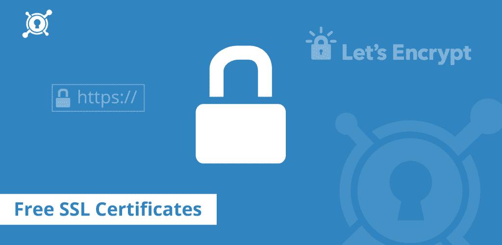 free ssl certificate hostinger