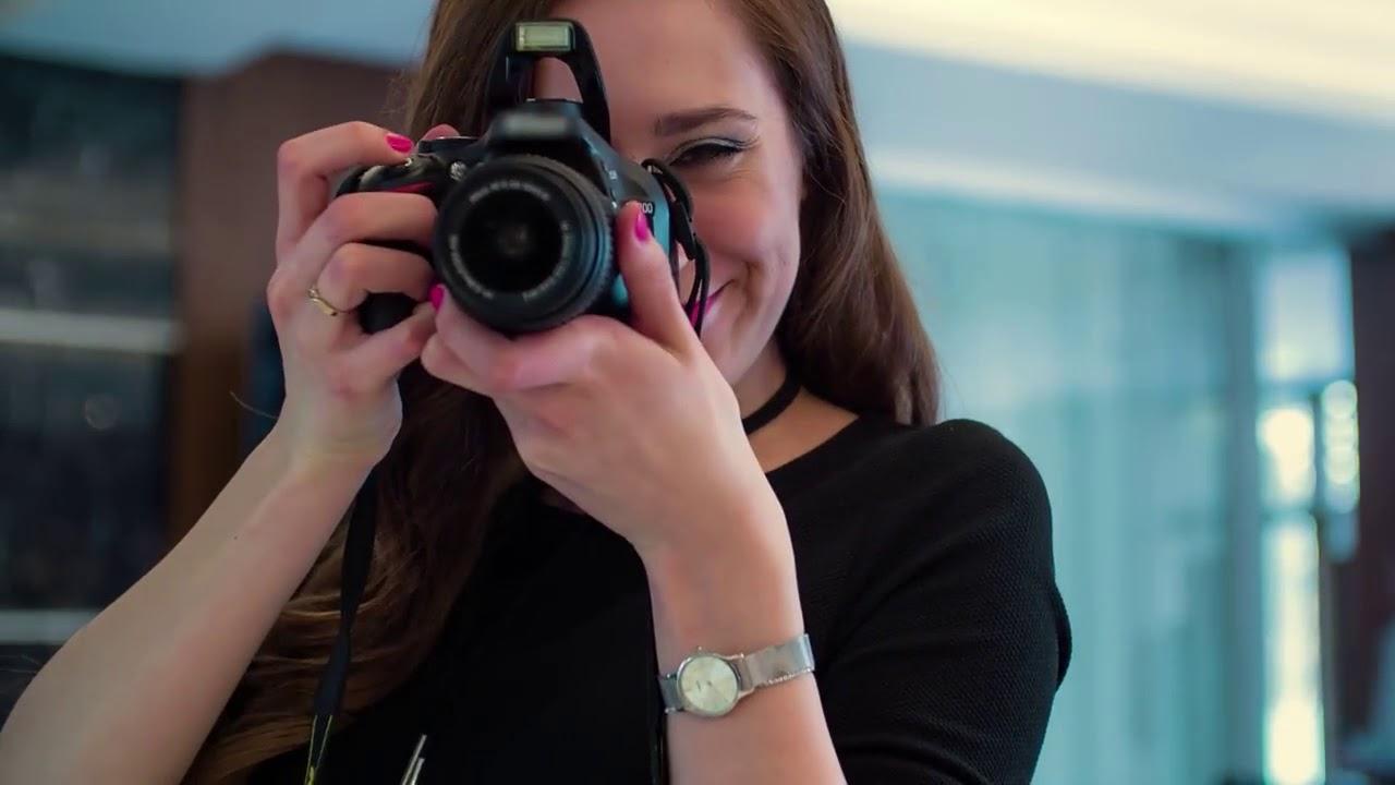 Dai un assistente ad altri fotografi