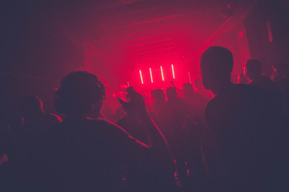 Fotografia di club