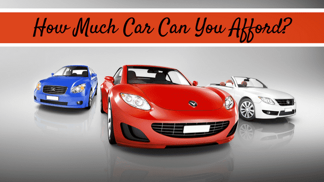 Buy Car you can afford