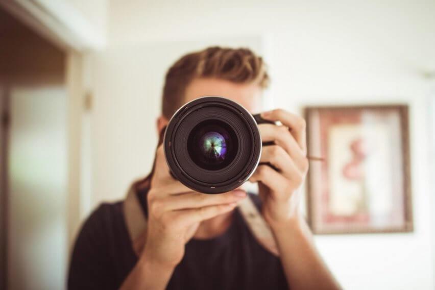 Fotografi freelance