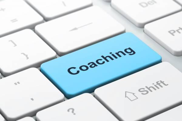 Coach in linea