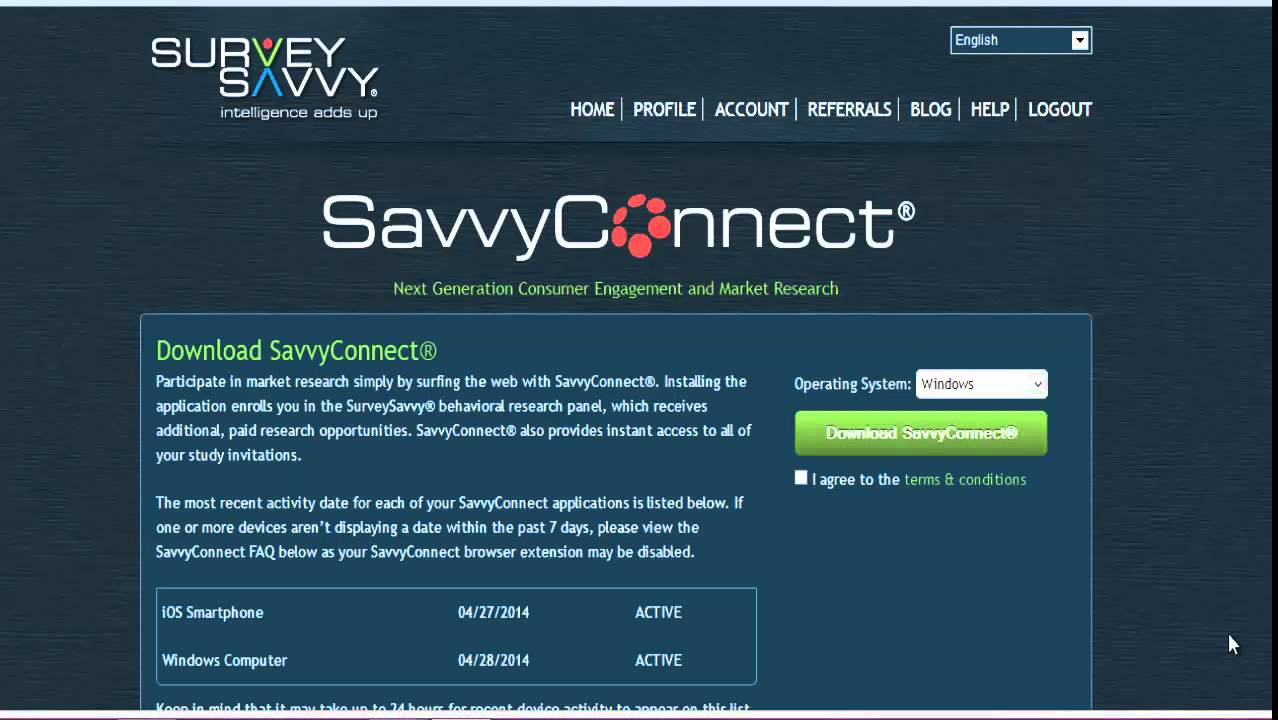SavvyConnect
