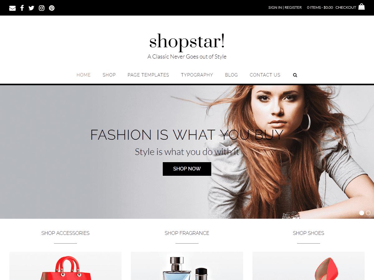 Shopstar