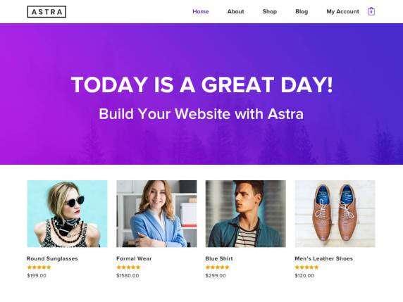 Bluehost WordPress Themes