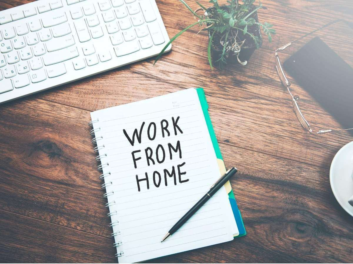 Immediate work from home jobs