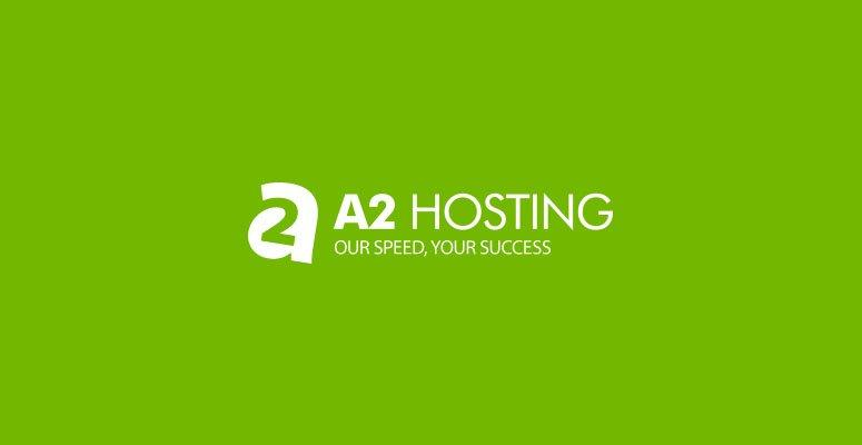 A2 Hosting for WordPress