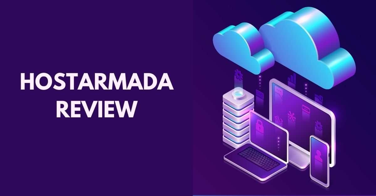 Hostarmada Review 2021