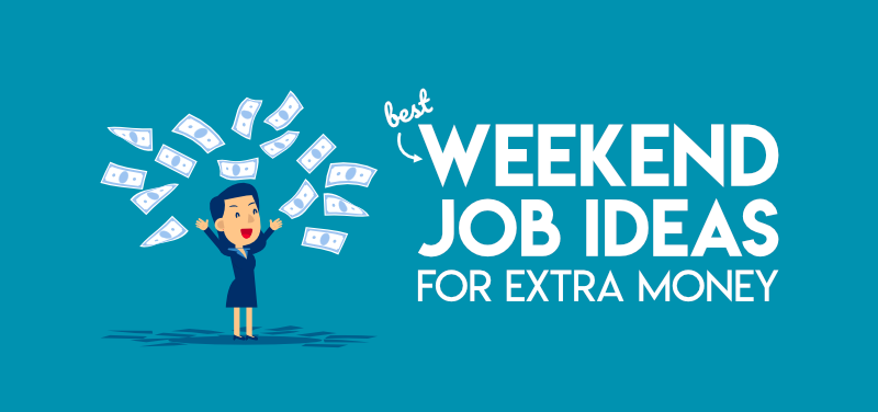 Best Weekend Jobs