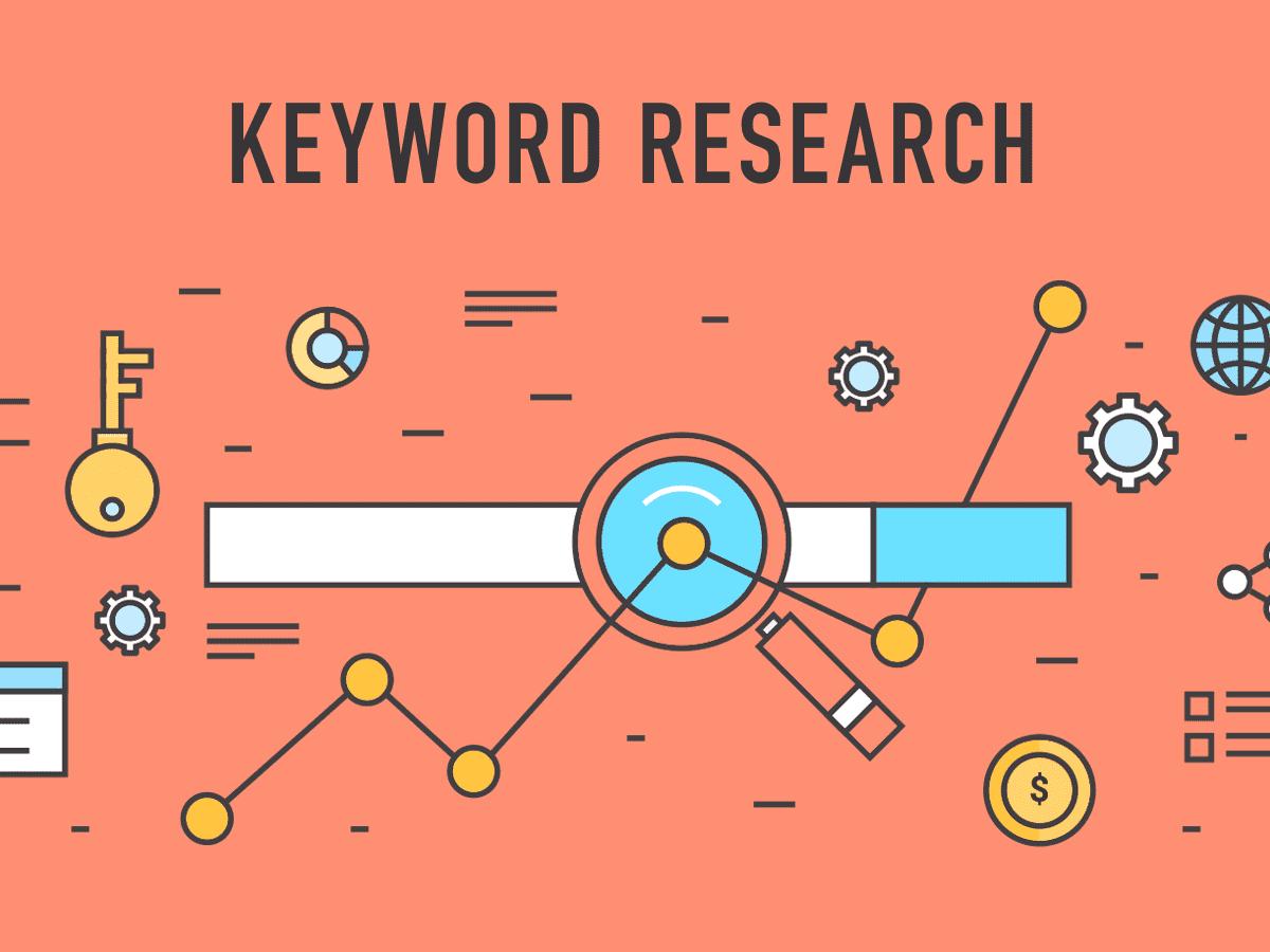 perform keyword research